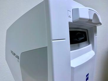 Augeninnendruckuntersuchung Glaukom Sehnervenbehandlung Restore Vision Clinic