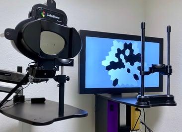 Elektrophysiologische Untersuchungen Restore Vision Klinik Deutschland Anton Fedorov