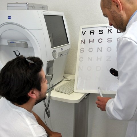 Vision Loss From Nutritional Optic Neuropathy Can Be Recovered