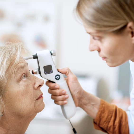 Glaucoma Eye Pressure Check Lowering Ocular Hypertension Restore Vision