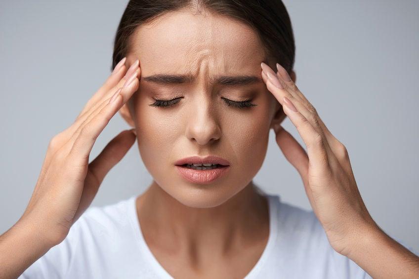 Idiopathic Intracranial Hypertension Symptoms Headache Restore Vision Clinic
