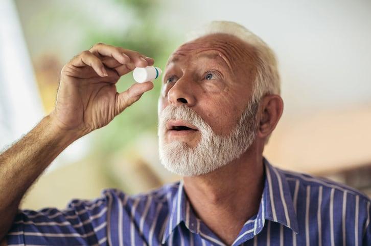 Ophthalmic Associations Obstructive Sleep Apnea Glaucoma