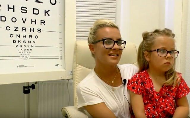 Optic Nerve Hypoplasia Restore Vision Clinic Berlin