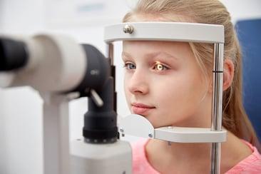 Fedorov Clinic Restore Vision Optic Nerve Hypoplasia