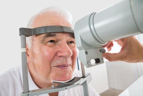 Retinal Arteria Occlusion
